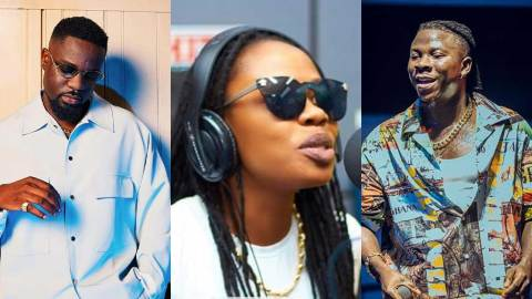 People are fed up with Shatta Wale, Stonebwoy, Sarkodie, Samini, and others – Abrewa Nana hints at a fierce comeback