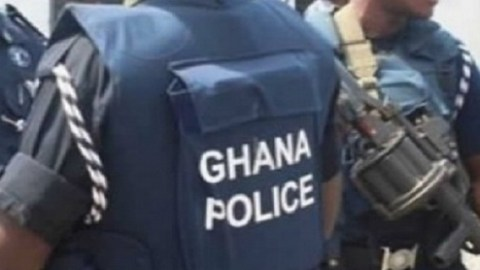 Walewale: Two police officers die while chasing arm robbers
