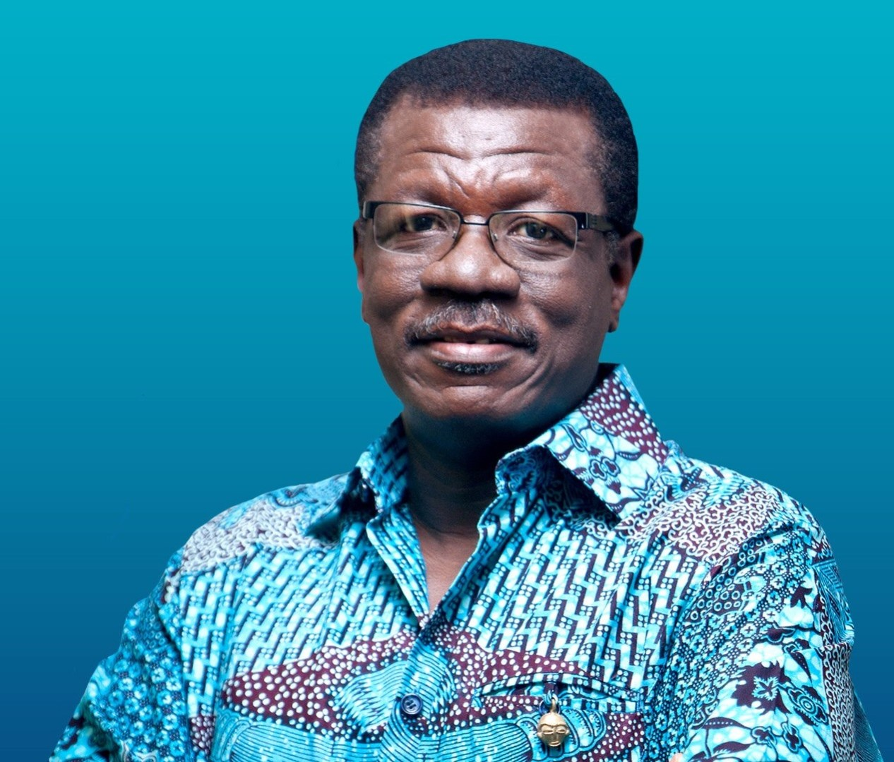 Man Pops Up Claiming To Be The Lost Son Of Rev. Mensah Otabil [Video]