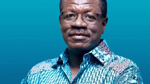 Stop trusting in 'karma'; it's not Christianity!!! – Pastor Otabil warns 'believers'