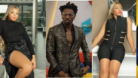 BBNaija 2021: Queen Confesses To Showering With Boma Alone