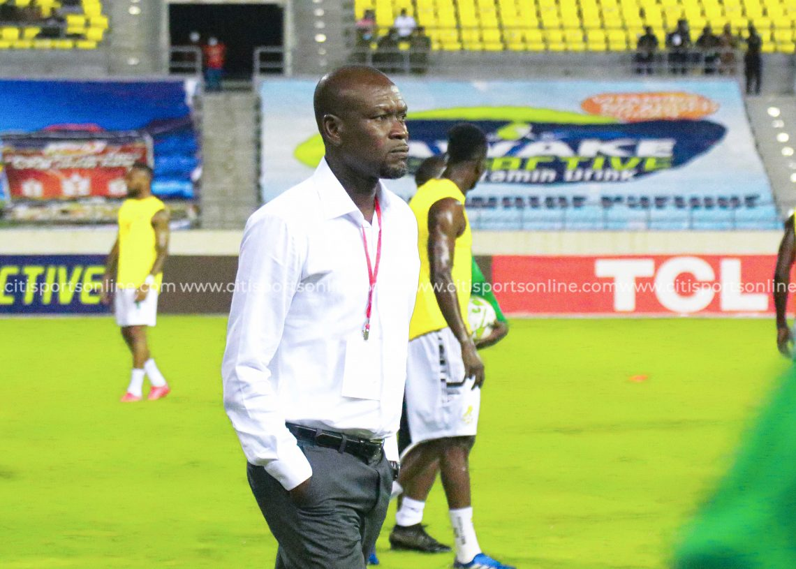"""""""Thank you, Ghana but..."""" – CK Akonnor writes an interesting note after Black Stars sacking"""