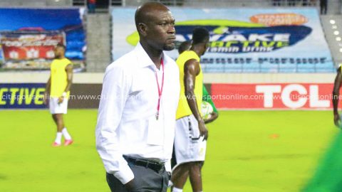 """""""Thank you, Ghana but…"""" – CK Akonnor writes an interesting note after Black Stars sacking"""