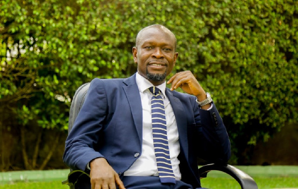 CK Akonnor to receive payout worth $275,000 for termination of contract as Black Stars coach