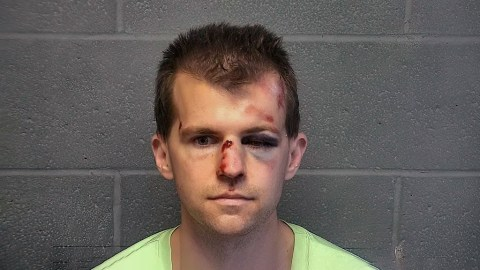 Dad mercilessly beats pastor leaving him with cracked skull after he touched his 9 year old son inappropriately