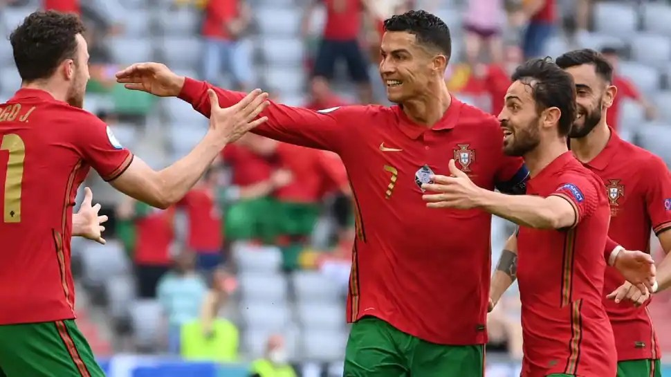 FIFA World Rankings: Top 100 Men's National Football Teams