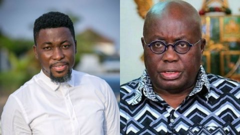 Akufo Addo's galamsey fight ended like America's campaign in Afghanistan – A Plus