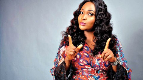 Blessing Okoro Reveals Women Only Cheat In Their Relationships When They Get Emotionally Tired Of Complaining