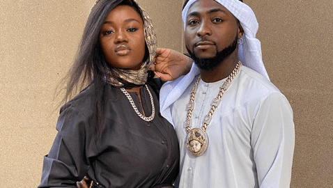 """""""Chioma Now Dates Someone Way Better Than Davido"""" – IG Blogger Reveals"""