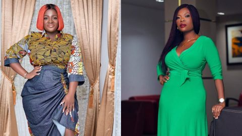 You Hate Me Because I Refused Your Interview Request – Tracey Boakye's Reply To Delay After Calling Her A Bolar Bird