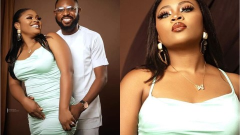 """BBNaija 2021: Tega Claims She Has Spoken To Her Husband And Apologized; Says """"We're Good"""""""