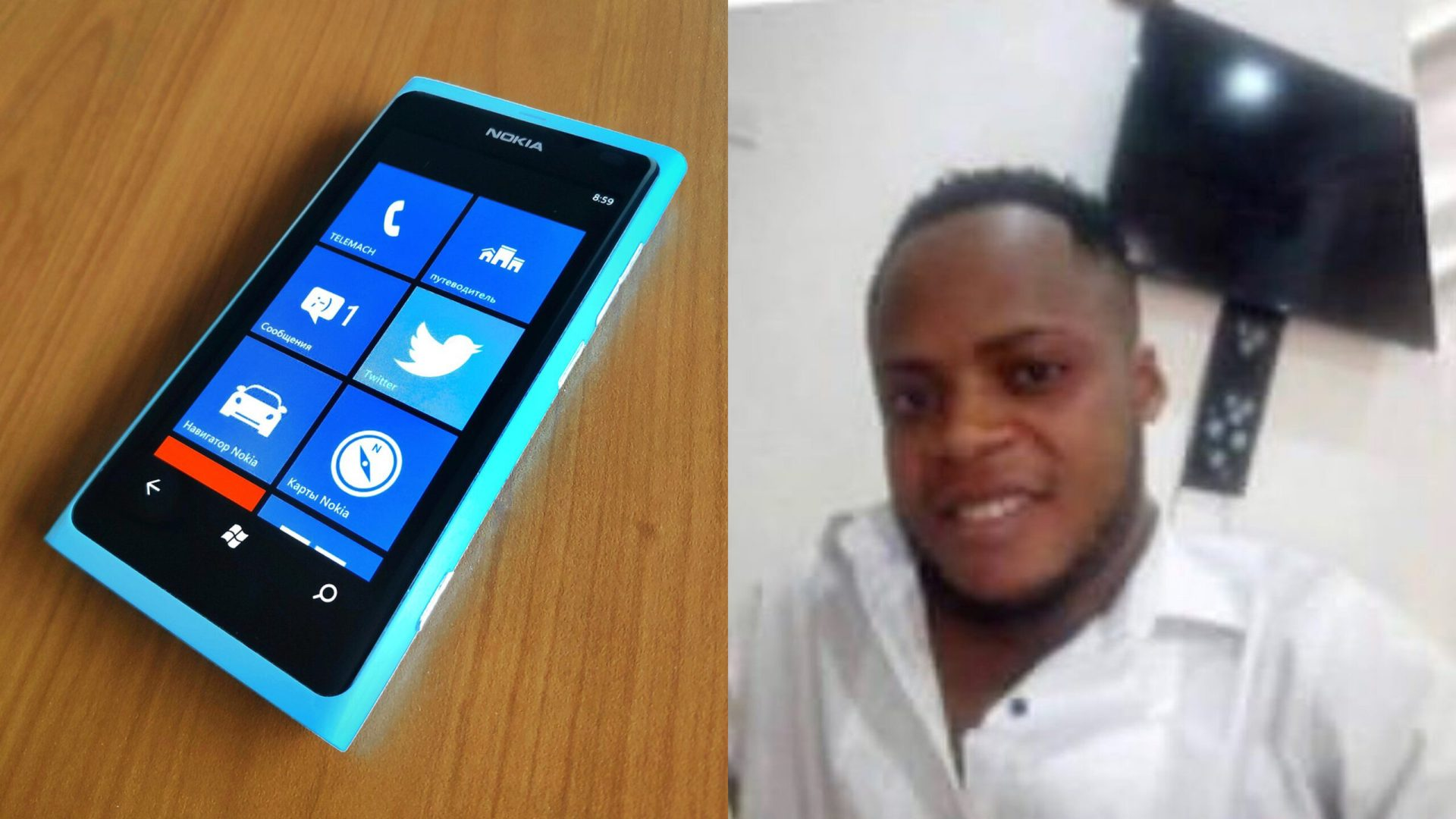 """""""Give my mobile phone to my girlfriend Sandra and beg her to forgive me"""" – University student takes his life, leaves behind an interesting note [Details]"""