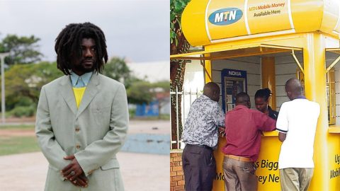 """""""I was not allowed to cash out money from my MoMo wallet because of my dreadlocks"""" – Pure Akan speaks [Video]"""