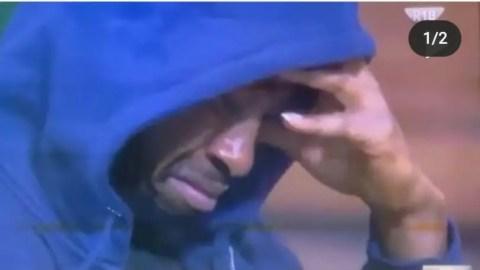 "BBNaija 2021: ""Saga's 'Tears' Is Not Love But From A Place Of Deep Foolishness"" – Tweep Blasts"