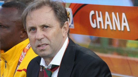 Milovan Rajevac to receive an extra $600,000 if he wins the 2021 AFCON and qualifies Ghana for the 2022 World Cup