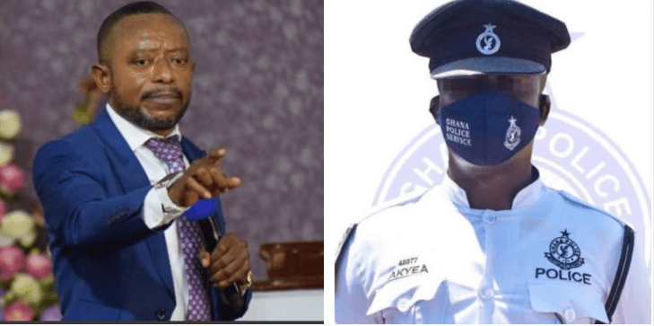 """Rev Bempah will appear before the court today"""" – Ghana Police Service"""