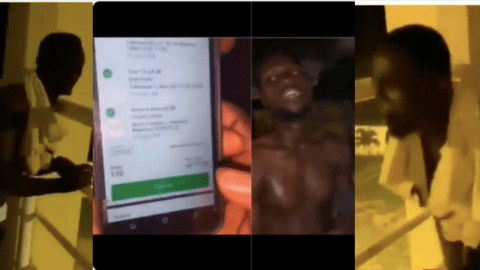 'Almost 6k lost this week over sports betting, I may go mad' – Man breaks down