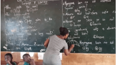 """""""None of my descendants should ever become a teacher under GES"""" – Aggrieved female teacher pens emotional will"""