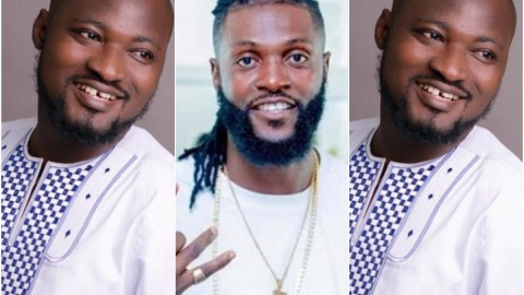 'When he started having depression, I knew Adebayor will give him a car'- Fans can't understand why Adabayor keeps dashing Funny Face cars after he gave him another one