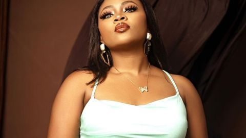 BBNaija's Tega Says She Feels Trapped As She Claims Marriage Is A Difficult Reality