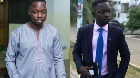 'Remember my heart when my body is gone' –Last message of level 400 University of Ghana student pops up