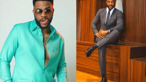 BBNaija 2021: Ebuka Reacts To Nini Disappearance After Housemates Commenced Thorough Search