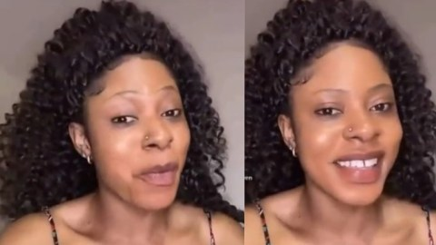 No hardworking man gives his woman 24 hours attention – Nigerian lady