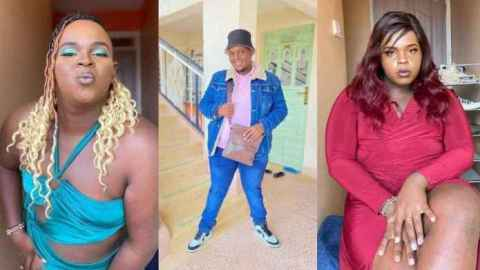 Man who posed as a beautiful woman and swindled men of their money for airfare totaling ¢19,000 arrested
