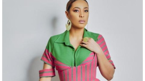 Trouble just doesn't find me- Nikki Samonas shares secrets on how she has voided controversies all this while