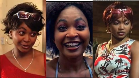Old Videos Of The Late Suzzy Williams Showing Off Her Acting Skills Proves She Was One Of The Best (+Videos)