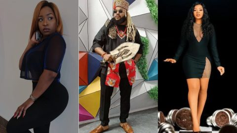 BBNaija 2021: I Am Unhappy About Your Friendship With Jackie, I Feel Jealous – Queen To Whitemoney