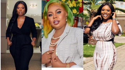 """""""You Sacrificed Your Kids For Fame"""" – Afia Schwarzenegger Drops Bombshell About Delay (+VIDEO)"""