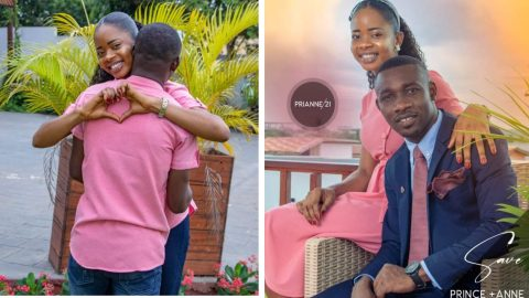 Meet Couple Who Dated For 7 Years Without Intimacy And Planning Their Wedding Next Month (+Photos)