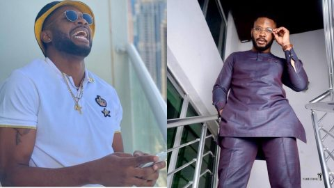 BBNaija 2021: I Am 31 Years And Not That Smart, I Have Dyslexia- Cross Sadly Reveals