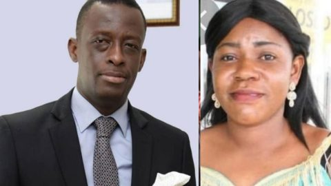 New Info: Regional Minister Kwabena Okyere Darko Mensah Reportedly Paid 3k To Kidnappers To Release Pregnant Woman
