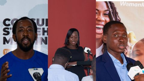 Ghana Tech Lab Collaborates With Tanoe WomanRising Hub To Train Young Ladies In Programming And Software Development
