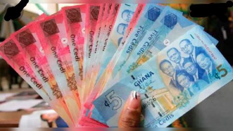 Ghanaians Will Stop Spending GHC1 And 2 Cedi Notes Soon – Bank Of Ghana Reveals