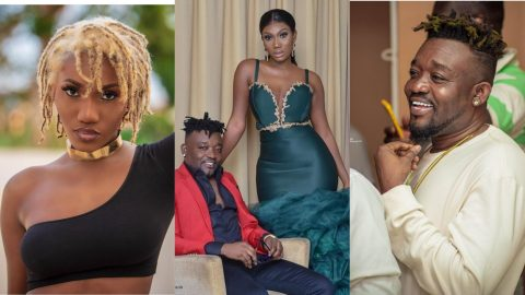 They Told You To Dump Me But You Pushed Me Farther  – Wendy Shay Eulogizes Bullet