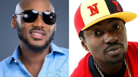 BlackFace Discloses He Became The Villian When He Complained About Not Being Credited As The Writer Of Tuface's 'African Queen'