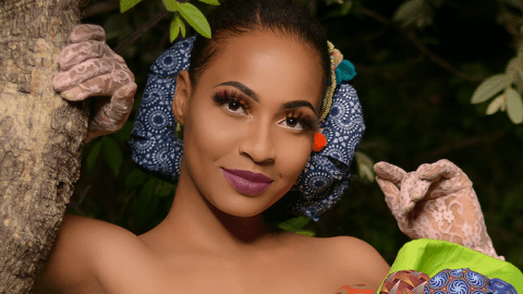 Actress, Angela Atlang Under Fire Over Her Role As A S£x Worker In Muvhango