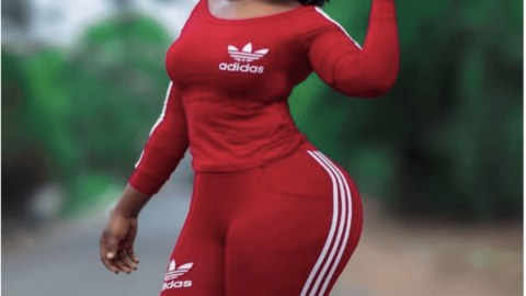Wahala don finish: Side chic confronts her sugar daddy for impregnating his wife without informing her