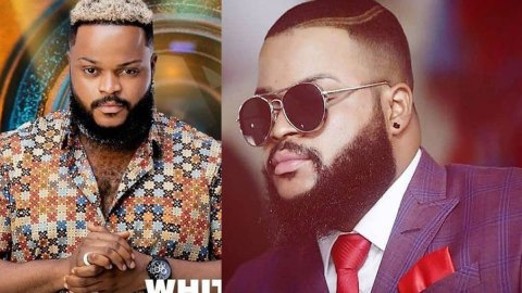 BBNaija 2021: Whitemoney Reveals He's Not Interested In Cooking For Any Housemate Again