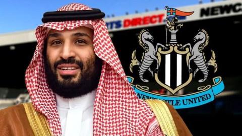 Newcastle United get new owner as Saudi Arabia-led consortium buys club