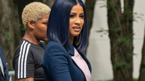 Cardi B could face 4 years in prison, this is why