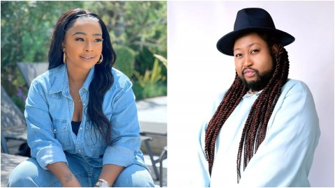 Bujy Bikwa Released On Bail As Court Orders Him To Stay Away From Boity Thulo After Assaulting Her