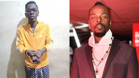 """Shatta Wale trial: """"I hope this doesn't go too far as they did to me, I pray you're released soon"""" – Kwaw Kese"""