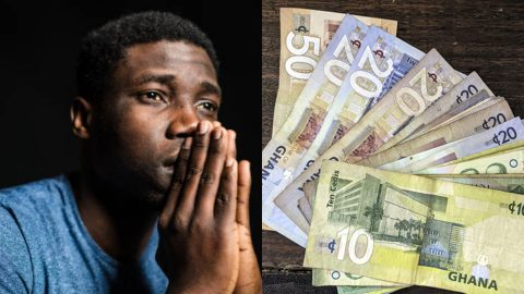 """""""My girlfriend says the GH¢500 monthly stipend I give her is too small"""" – Man who earns GH¢2800 monthly seeks answers"""