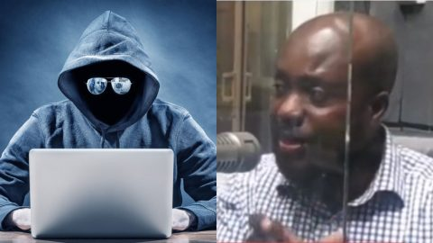 """""""My world became dark"""" – Ghanaian businessman narrates how he almost lost $200,000 to internet fraudsters [Video]"""