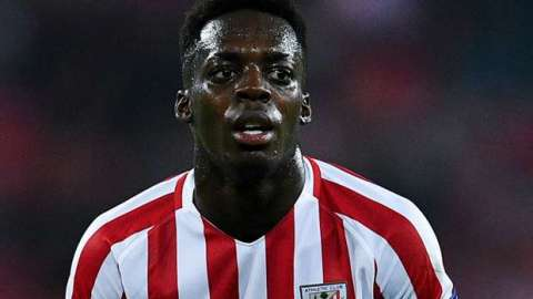 I have been convinced to play for Ghana but I won't, I prefer Spain – Inaki Williams opens up on why he won't play for Ghana