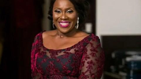 Actress, Joke Silva Narrates How Market Women Chased Her In Lagos